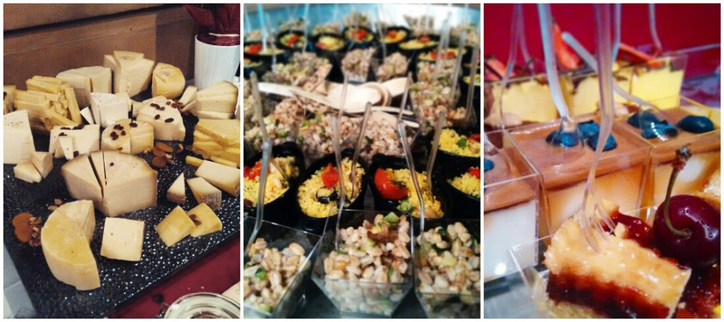 catering camst